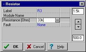 Tina package use part 1 other components require a different toolbar to be selected eg the transistor tr1 click on the semiconductor tab publicscrutiny Gallery
